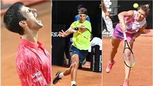 Roland Garros: Nadal, Halep sẽ thống trị Paris năm nay?