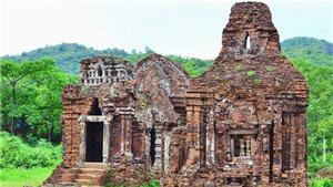 Thành lập Khu bảo vệ cảnh quan Di sản Văn hóa thế giới Mỹ Sơn