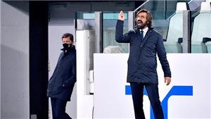 Juventus cần nhiều hơn tư duy từ Pirlo