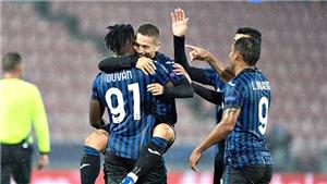 Atalanta vs Ajax: Tung cánh trời Âu
