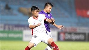 CĐV háo hức chờ trận đấu Viettel - Hà Nội