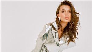 Siêu mẫu Emily Ratajkowski - 'hở' khi diễn, 'kín' khi yêu