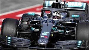 F1 chặng 13: Mercedes vô địch sớm, Hamilton cận kề vinh quang