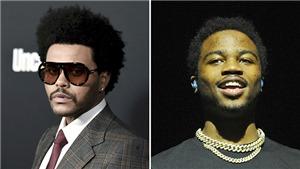 The Weeknd, Roddy Ricch dẫn đầu đề cử AMA 2020