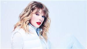 Taylor Swift đồng tình đưa nhạc vào chiến dịch tranh cử của Joe Biden