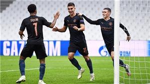 Trực tiếp Man City vs Olympiakos: Nhân tố mới của Pep
