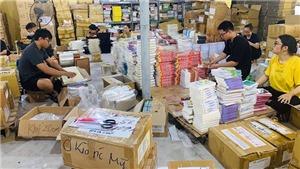 Alpha Books: Bắt đầu giấc mơ xuất khẩu sách Việt ra thế giới