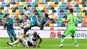 Milan thăng hoa: Không thể ngăn Ibrahimovic ghi bàn