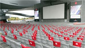 Liên hoan phim quốc tế Busan 2020: Thành công đáng kinh ngạc giữa mùa dịch