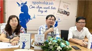 'Con chim xanh' Nguyễn Nhật Ánh nay đã 'bay về' Sài Gòn