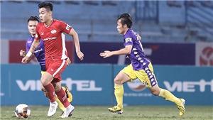 Chuyên gia mong V-League 2021 giữ thể thức như 2020