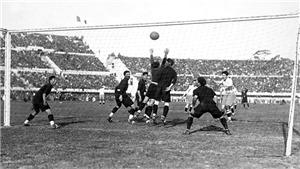 90 năm World Cup đầu tiên: Người Anh thờ ơ và sau đó sẽ tiếc nuối