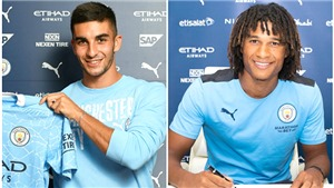 Trực tiếp bóng đá Wolves vs Man City: Ake, Torres có phải tân binh Man City cần?