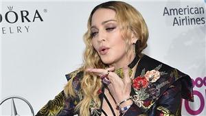 Madonna tự làm phim tiểu sử: Chuyện chưa kể về 'Nữ hoàng pop'