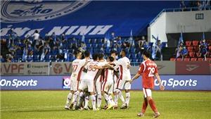 Bóng đá Việt lại 'bình thường mới'