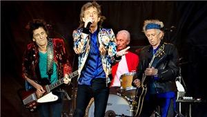 'Goats Head Soup' trở lại vị trí đầu BXH Anh: Rolling Stones, huyền thoại của 6 thập kỷ