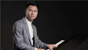 Nhạc sĩ Dương Cầm: 'Muốn làm người nông dân trên mảnh đất Bandland'