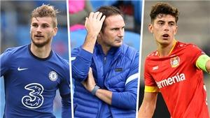 Trực tiếp bóng đá Brighton vs Chelsea: Chi tiêu nhiều, kỳ vọng lớn