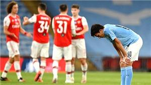Man City: Quên Cúp FA đi, để hướng đến Champions League