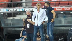 Barca: Mớ hỗn độn quanh chiếc ghế HLV