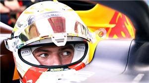 Verstappen tuyệt đấy, nhưng Mercedes vẫn thống trị