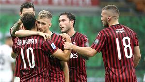 """Trực tiếp bóng đá Sassuolo vs Milan: Milan trong """"cơn điên"""" của Pioli. Trực tiếp FPT Play"""