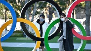 Olympic 2020: Lại chờ 1 năm và vẫn sợ… hoãn