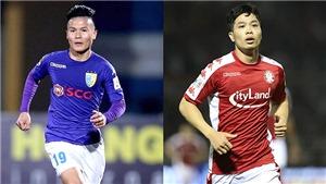 Bình luận viên Quang Huy: 'Chờ bữa tiệc bóng đá trên sân Thống Nhất'