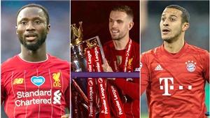 Liverpool: Có lợi thế ngay khi mùa bóng mới chưa diễn ra