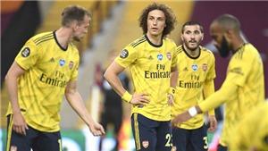 Arsenal: Từ hy vọng Cúp FA đến thất vọng Premier League