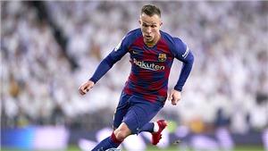 Arthur Melo từ chối trở lại Barcelona: Chào nhé, những kẻ bội bạc