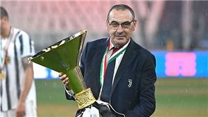 Champions League sắp trở lại: Nỗi lo lắng mang tên Juventus