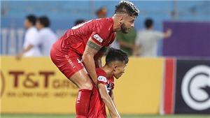Bóng đá Việt Nam thêm một lần thử thách