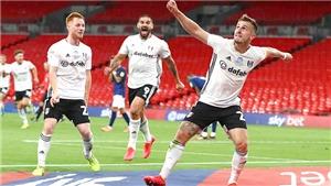 Fulham và trận cầu 176 triệu USD: Cơn mưa trong ngày hạn Covid-19