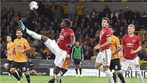 MU và Wolves: Niềm hy vọng hạng hai của người Anh ở châu Âu