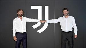 Pirlo làm HLV Juventus: Người xứng đáng để Juve phải mạo hiểm!