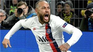 Atalanta vs PSG: Sau tiệc tùng, Neymar sẽ nhảy múa trên sân cỏ?