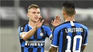Trực tiếp bóng đá Inter vs Shakhtar: Barella là buồng phổi của Inter Milan
