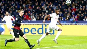 Bán kết Cúp C1: Lyon, Leipzig cùng mơ về chuyện cổ tích