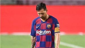 Nếu Messi rời Barcelona: Vườn địa đàng sẽ không còn có Barca