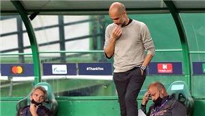Man City hậu thảm bại Champions League: Giờ tính sao đây, Pep?