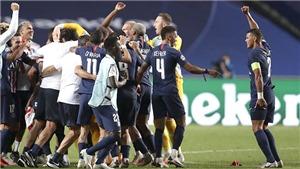 PSG vào chung kết Champions League: 9 năm cho chung kết đầu tiên