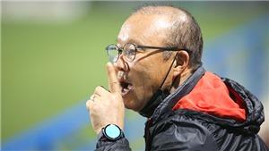 HLV Troussier muốn cầu thủ trẻ được đá nhiều là đúng