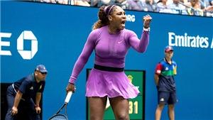 Hôm nay khai mạc US Open 2020: Serena Williams có còn đáng sợ?