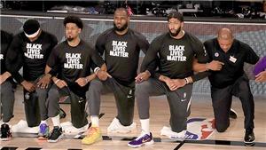 Khi chính trị lan đến sàn bóng rổ