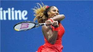 US Open 2020: Lịch sử gọi tên Serena Williams