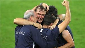 Sevilla đăng quang lần thứ 6: Trả lại tên cho Lopetegui