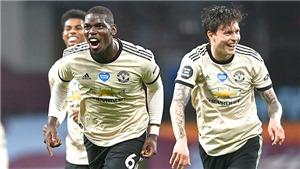 Trực tiếp bóng đá MU vs Southampton: Top 4 đã ở ngay trước mặt. Trực tiếp K+, K+PM