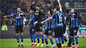 Cuộc đua Scudetto: Inter Milan thực sự là đối thủ xứng tầm của Juventus