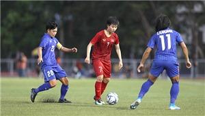 Những niềm hy vọng Olympic của bóng đá nữ Việt Nam
